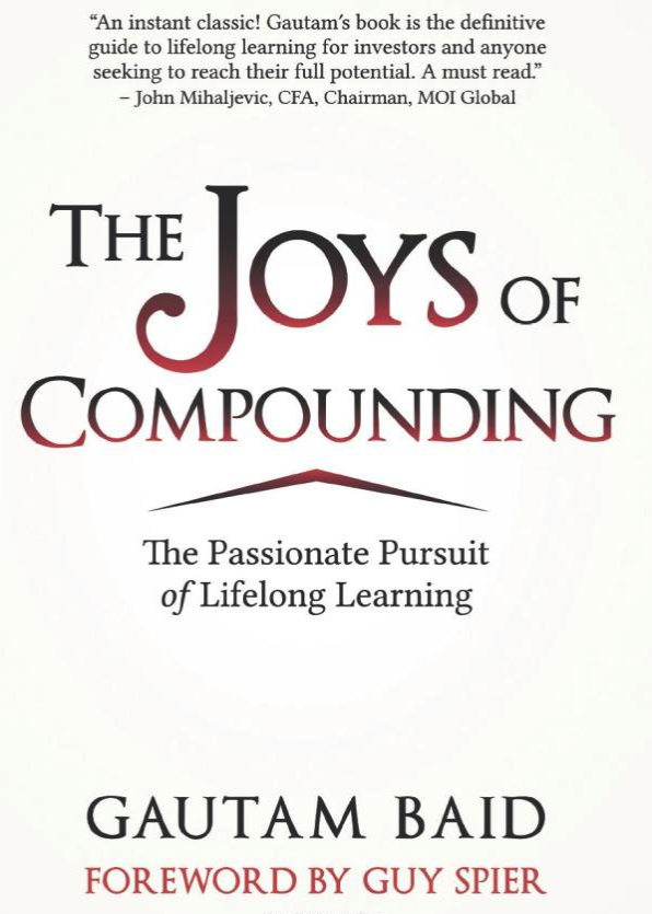 The Joy of Compounding